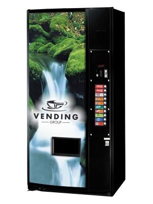 Vendo вендинг автомати за безалкохолни напитки