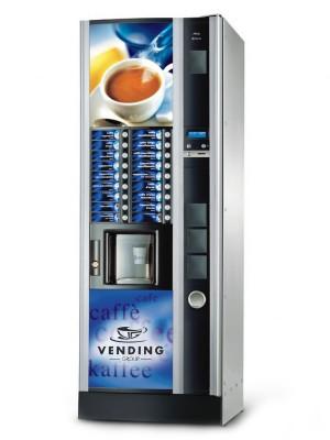 Astro вендинг автомат за кафе и топли напитки
