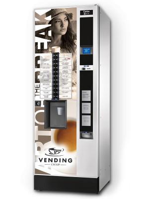 Canto вендинг автомат за кафе и топли напитки