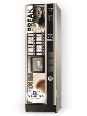 Necta Kikko Max вендинг автомат за кафе и топли напитки