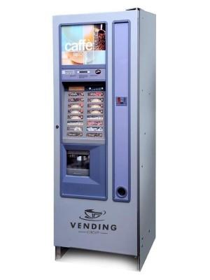 Spazio вендинг автомат за кафе и топли напитки