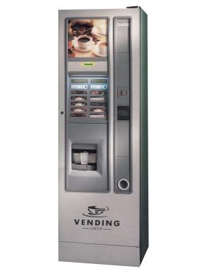 Necta Venezia вендинг машина за кафе и топли напитки