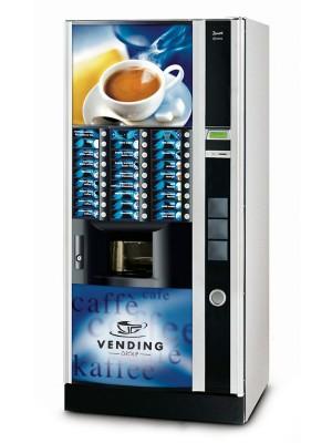 Zenith Necta вендинг машина за кафе и топли напитки